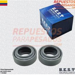 EMPAQUETADURA REPARO GUARDAPOLVOS BUJES MORDAZA MERITOR ELSA 225/195 BEST