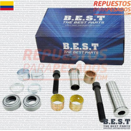 EMPAQUETADURA REPARO BUJES MORDAZA MERITOR ELSA 225/195 BEST