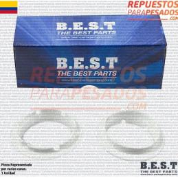 ANILLO TEFLON MORDAZA MERITO ELSA 225/195 BEST