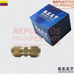 RACOR B62 1/8 X 1/8 BEST
