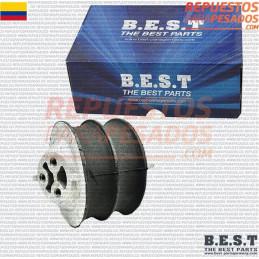 SOPORTE MOTOR SCANIA L94 BEST