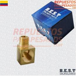 RACOR B116 16MM X 3/8 NPT P150 BEST