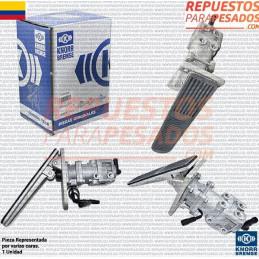 BOMBA DE FRENO PRINCIPAL SCANIA K124/L94/P94 KNORR