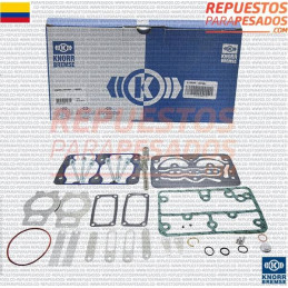 EMPAQUETADURA EMPAQUETADURA COMPRESOR (19CH542159) KNORR