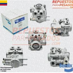 VALVULA SR7 - 801328 BENDIX