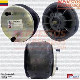 BOMBONA SUSPENSION TRASERA LV452