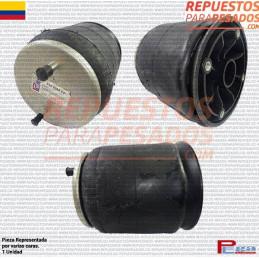 BOMBONA DE SUSPENSION TRAILER HENDRICKSON 36514-7 PEGA