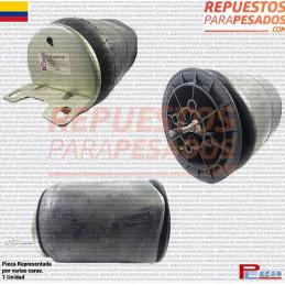 BOMBONA HAS 460 EAGLE PETROLERA-MACK PEGA