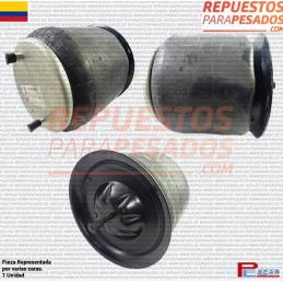 BOMBONA PEGA - 1T15ZR-6 BASE METAL F/LINER PEGA