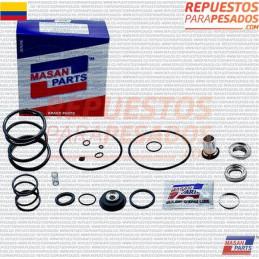 EMPAQUETADURA REPARACION VALVULA RELAY TRAYLER KN30300 MASAN PARTS