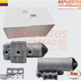 GOBERNADOR D2 TIPO BOTELLA - 275491 SAP