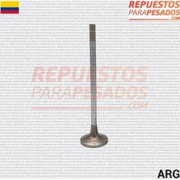 VALVULA ADMISION N-14 ELECTRONICO ARG