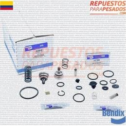 KIT REPARACION VALVULA FRENO DE RESOTE SR-4