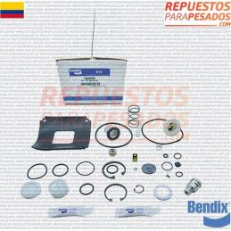 EMPAQUETADURA REPARACION VALV PROPORCIONADORA BOBTAIL BP-R1 BENDIX