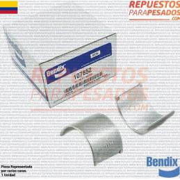 CASQUETES TUFLO 550 010 BENDIX