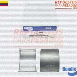 CASQUETES TU FLO 550 EN 20 BENDIX