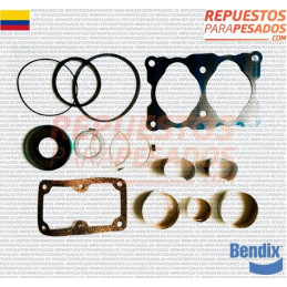 KIT BUJES,ARANDELAS, RETEN, Y CASQUETES TUFLO 550