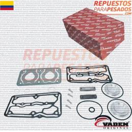 EMPAQUETADURA REP COMPRESOR M-BENZ O500 VADEN