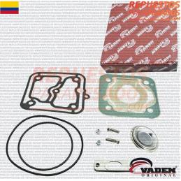 EMPAQUETADURA COMPRESOR ATEGO CON OREJA 4.LP.0404 VADEN