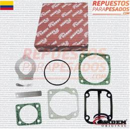 EMPAQUETADURA REPARACION NPR REFRIGERADO POR AIRE CON BUJES II313230061 VADEN