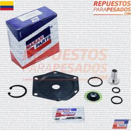 EMPAQUETADURA REPARACION VALVULA RELAY 580 - U00650 MASAN PARTS
