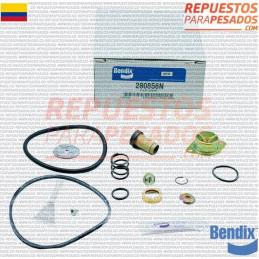 EMPAQUETADURA VALVULA RELAY R-3 BENDIX
