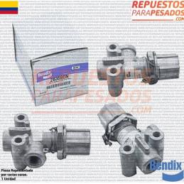 VALVULA REDUCTORA DE PRESION RV-1 BENDIX