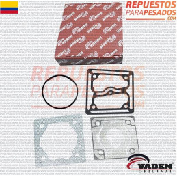 EMPAQUES KIT FORD CARGO 1721 VADEN