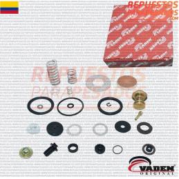EMPAQUETADURA REPARACION SECADOR TIPO WABCO B1 4324100022 VADEN