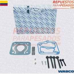 EMPAQUETADURA REPARACION CULATA COMPRESOR MB ATEGO 1725 O500 WABCO