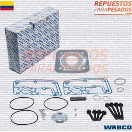 EMPAQUETADURA REPARACION COMPRESOR MB O500R - FREIGTHLINER WABCO