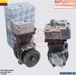 COMPRESOR AIRE F/LINER M2- 106 WABCO