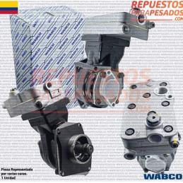 COMPRESOR FREIGHTLINER M2-112 WABCO
