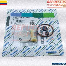 EMPAQUETADURA REPARACION SISTEMA REGULACION SECADOR SCANIA WABCO