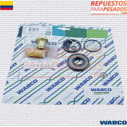 EMPAQUETADURA REPARACION COMPLETA SECADOR SCANIA K124 WABCO