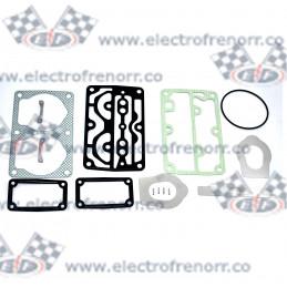EMPAQUETADURA RENAULT COMPRESOR SEB01527 MPT