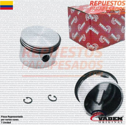 PISTON DE 92 MM EN STD...