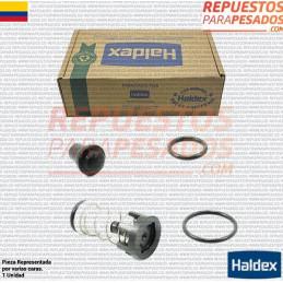 VALVULA RETENCION SECADOR HALDEX (19CH387554) HALDEX