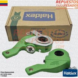 RATCHE SCANIA TRASERO IZQUIERDO 72660 HALDEX