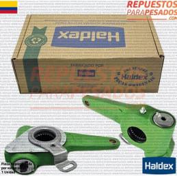RATCHE HALDEX MERCEDES OF1417/1721/1722 TRASERO IZQ Y DER HALDEX