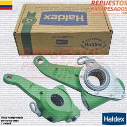 RATCHE HALDEX MERCEDES OF1417/1721/1722 DELANTERO IZQ Y DER HALDEX