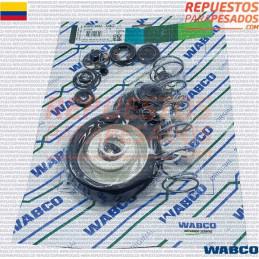 EMPAQUETADURA SERVO EMBRAGUE WV 1280 WABCO
