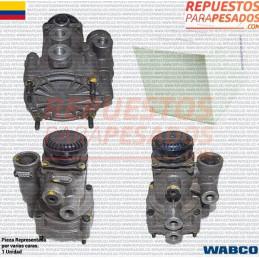 VALVULA DISTRIBUIDORA DE PRESION VOLVO NH-12 VW-8845034680 WABCO