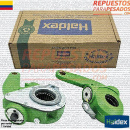 RATCHE M-BENZ O 500 - UPA 400 72059 HALDEX