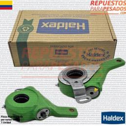 RATCHE M-BENZ O500 - UPA 400-72060 HALDEX