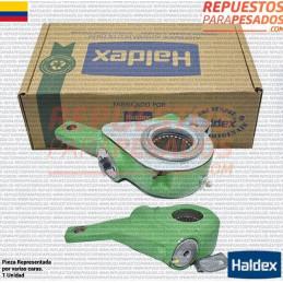 RATCHE M-BENZ O 500 - UPA 400-72061 HALDEX