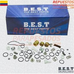 EMPAQUETADURA REP MODULO SUSPENSION VOLVO - SCANIA 481830 BEST