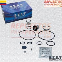 EMPAQUETADURA REPARO RELAY BENDIX BEST