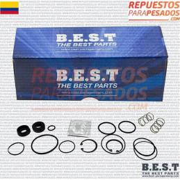 EMPAQUETADURA REPARACION MODULO ABS TRAILER BEST