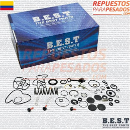 EMPAQUETADURA SECADOR APU ATEGO K018252+II325810051 BEST